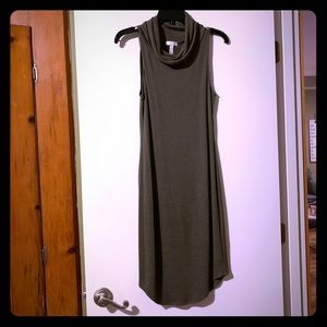Leith cowl neck tank dress, perfect for work!